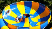 Waterpark Alpamare. Advice and transfer