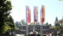 Europa Park (Advice and transfer)